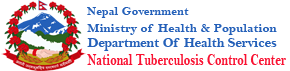 National TB Control  Center